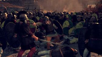 Jeux Vido   Total War Attila Total Guerre Attila Fond dcran