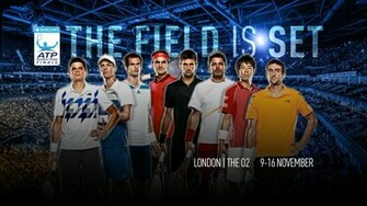 ATP WORLD TOUR FINALS 2014 Round Robin DRAWS   La liberte
