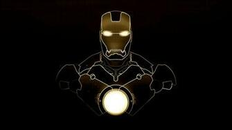 Iron Man Full HD Wallpaper and Background Image