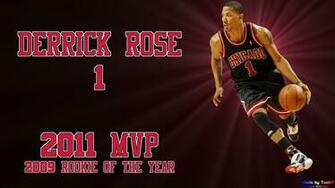 Derrick Rose My Sports Wallpapers