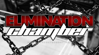 WWE Elimination Chamber PPV Wallpaper Posters and Logo Backgrounds