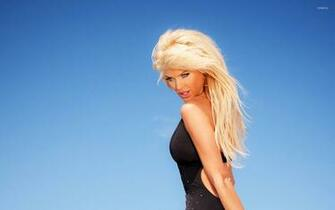 Victoria Silvstedt [2] wallpaper   Girl wallpapers   14110