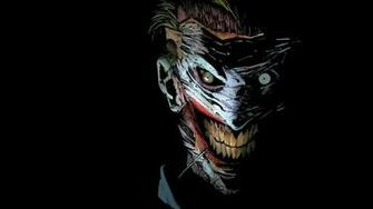 Download The Joker HD Wallpaper For Desktop and Mac