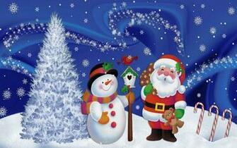 3D Christmas HD Wallpapers