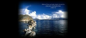 Bible Verse Screensavers HD Walls Find Wallpapers