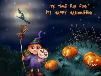 Fun Halloween Screensaver   Download
