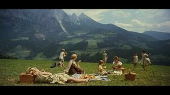 The Sound of Music Theme Song Movie Theme Songs TV Soundtracks