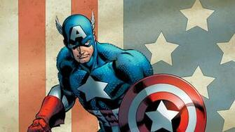 Wallpaper Abyss Explore the Collection Captain America Comics Captain