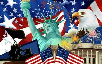 Independence Day   United States Of America Wallpaper 23406746