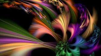 Colors Outburst hd wallpaper HP netbook laptops 1366x768   wallpaper