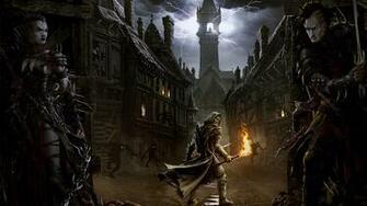 Dungeons amp Dragons Online Wallpaper in 1366x768