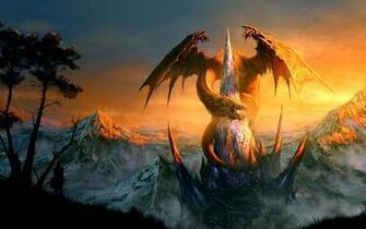 Dragon Wallpaper   Dragons Wallpaper 13975628