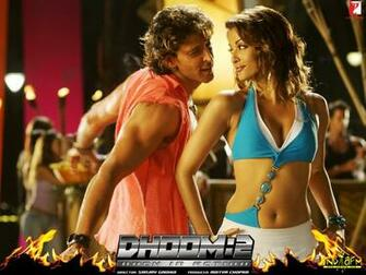 dhoom 2   Bollywood Wallpaper 379026
