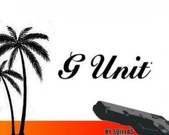 G Unit Logo Wallpapers