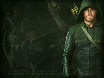 Green Arrow Wallpaper Cw More like this 6 comments