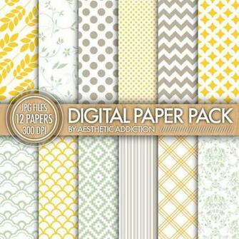 Background Paper Printable8