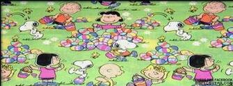 Snoopy Easter Wallpaper Easter peanuts snoopy
