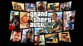 Xbox 360 Game Reviews   Grand Theft Auto V Review   Blog by Blazer99