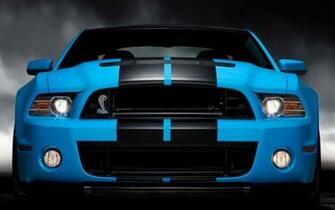 Ford Mustang Shelby GT500 2013 1280x800 WallpapersFord Mustang