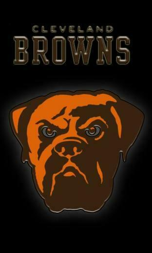 Cleveland Browns Screensaver