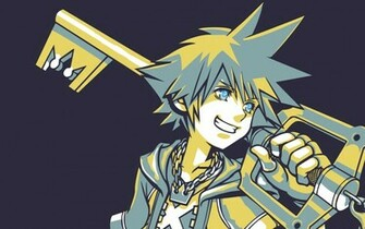 Free download Kingdom Hearts Emblems Wallpaper by Pencil X