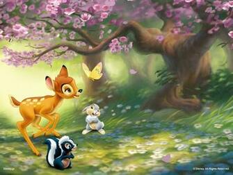 Bambi   Disney Wallpaper 11583894