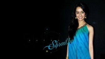 Shraddha Kapoor Bhatt HD Wallpapers 1080p 2015 Top Collections of