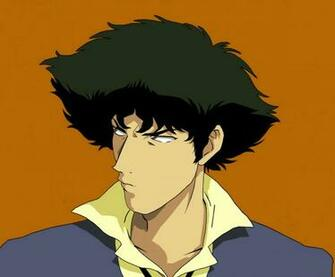 Spike Spiegel wallpaper by LiviuSquinky