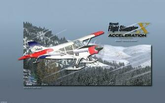 Flight Simulator X Desktop Wallpapers FREE on Latorocom