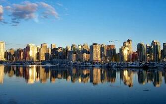 Awesome Vancouver Wallpapers Desktop Backgrounds 1440x900px Id