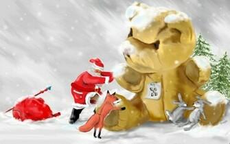 Cute Christmas Desktop Backgrounds wallpaper wallpaper hd