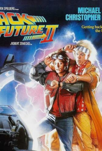 Back To The Future iPhone Wallpapers Group 66