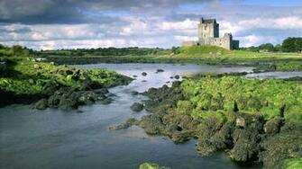 Irish Castles Wallpapers   Top Irish Castles Backgrounds