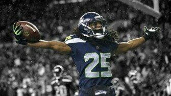 Richard Sherman Seahawks Wallpaper   NFL Photo 33152085