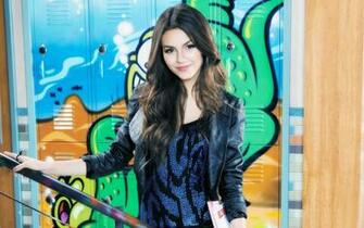 Hollywood Stars Victoria Justice hd Wallpapers 2012