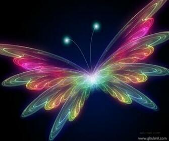 very beautiful 3d hd hq colorful butterfly wallpaper windows mobile 6