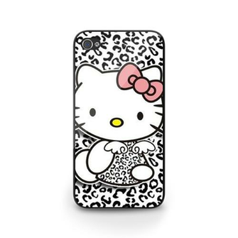 Cute Hello Kitty Wallpaper   FoxerCasesPhone Case Covers for iPhone