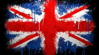 Union Jack Wallpaper by anonymouscreative on deviantART