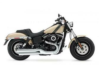 2014 Harley Davidson FXDF Fat Bob j wallpaper background