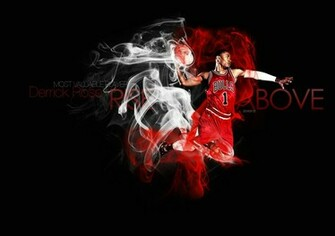sportsgeekerycom3487the ultimate derrick rose wallpaper collection