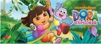 Top Cartoon Wallpaper Dora The Explorer
