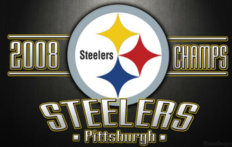 Pittsburgh Steelers Wallpaper by ManiosDesigns