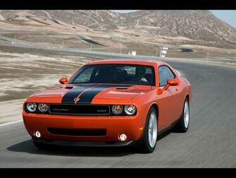 Dodge Challenger SRT8 wallpapers Dodge Challenger SRT8 stock photos