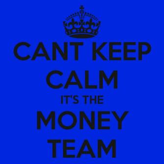The Money Team Wallpaper Normal wallpaper moneyteam