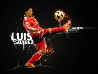 Luis Suarez Wallpapers