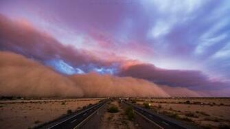 Watch a haboob sweep through Arizona   The Washington Post