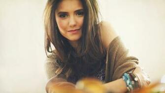 nina dobrev celebrity beautiful girl hd wallpaper 1920x1080 a539
