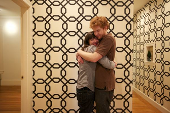 art home home decor interiors removable wallpaper wall wallpaper