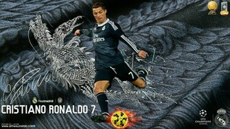 Ronaldo Real Madrid Wallpaper 2015 by jafarjeef