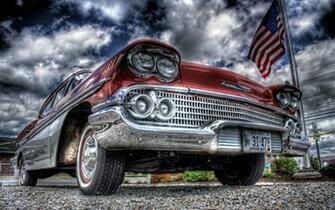 Hdr old car 19201200 wallpapers download desktop wallpapers hd and